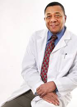 Willie Cater, MD