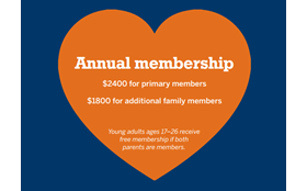 Annual Membership Information
