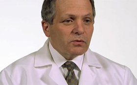 Jack Erban, MD on tuftsmedicalcenter.tv.