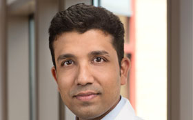 Nitender Goyal, MD is a Transplant Nephrologist at Tufts Medical Center in downtown Boston, MA.