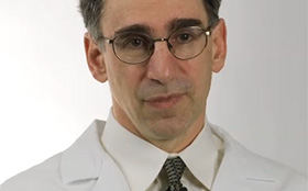 Mark Iafrati, MD on tuftsmedcalcenter.tv video.