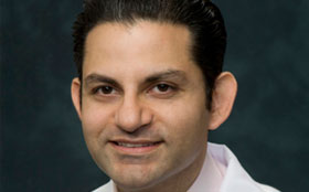 Navin K. Kapur, MD is the Director of the Acute Mechanical Circulatory Support Program at Tufts Medical Center in downtown Boston, MA.
