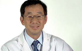 Dr. Young B. Kim, Division Director, Gynecologic Oncology, Tufts Medical Center on tuftsmedcalcenter.tv video.