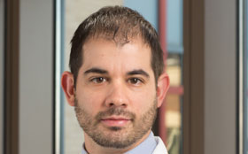 Dan Migliozzi is a Transplant Pharmacist at Tufts Medical Center in downtown Boston, MA.