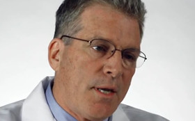 Scott Schroeder, MD, Chief, Pulmonology and Allergy, Floating Hospital for Children on tuftsmedcalcenter.tv video.