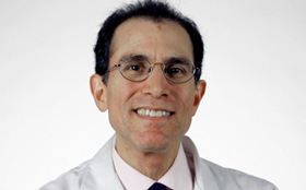 Richard Siegel, MD, Endocrinologist at Tufts Medical Center.
