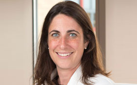 Alysse Wurcel, MD, MS is an attending physician in Geographic Medicine and Infectious Diseases at Tufts Medical Center in Boston, MA.