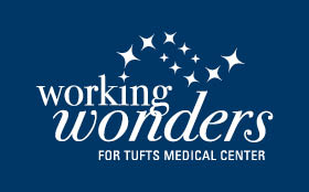Working Wonders for Tufts Medical Center