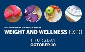Weight and Wellness Expo 2019