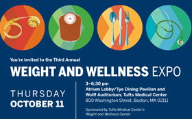 Weight and Wellness Expo 3rd Annual