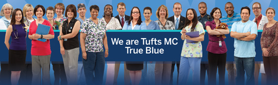 Tufts MC True Blue 2011