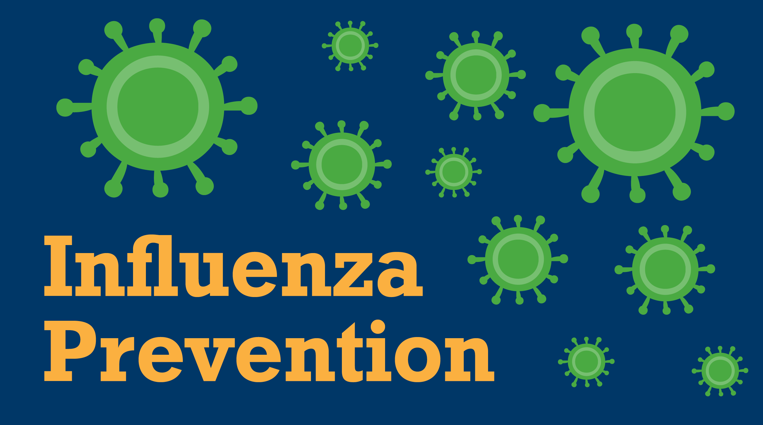 influenza prevention tufts medical center