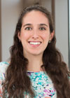 Lauren Fialkoff, MS, RDN, LDN is a Clinical Bariatric Dietitian in the Weight and Wellness Center at Tufts Medical Center in Boston, MA.