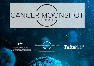 Moonshot summit logo.
