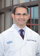 Navin Kapur, MD is the head of the CardioVascular Research and Innovation