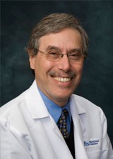 Marvin Konstam, MD was honored with the HFSA Lifetime Achievement Award