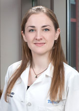 Elise Merchant, MD is a chief resident in the department of medicine