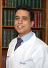 Dr. Alnasser is a neurology resident at Tufts MC