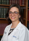 Dr. Mazzola is a neurology resident at Tufts MC