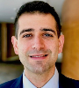 Michael Moverman, MD is a orthopedics resident