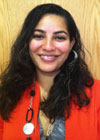 Neha Sharma, MD is the CAP Fellowship Program Director at Floating Hospital for Children in downtown Boston, MA.
