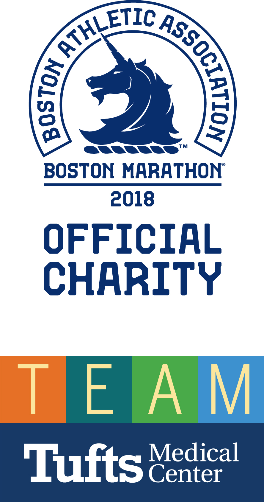 2018 Boston Marathon Official Charity