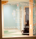 The Neely Pediatric Hematology Oncology Clinic