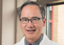 Dr. Michael Chin is a Research Director for the HCM Research Institute
