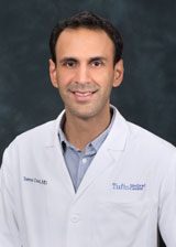 Taimur Dad, MD Research Nephrology Fellow