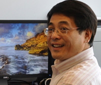 Guo-fu Hu, PhD, MORI Principal Investigator, Tufts Medical Center