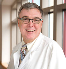 Meet John Mignano, MD, PhD, Radiation Oncologist