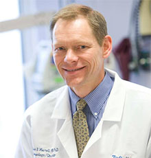 Meet Robert Martell, MD, Oncologist