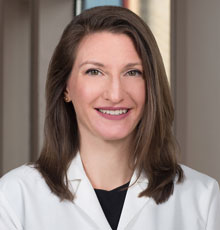 Meet Tiffany Kolniak, a primary care physician at Tufts Medical Center Primary Care - Framingham