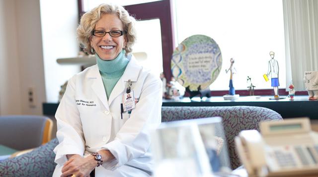 Non-Invasive Prenatal DNA Testing Study | Tufts Medical Center