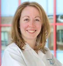 Mary Brown, MD, MS is a Pediatrician at Floating Hospital for Children in Boston, MA.