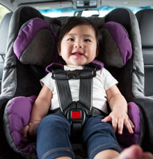 Keep your kids safe in and out of vehicles with these tips from experts at Floating Hospital for Children in downtown Boston, MA.
