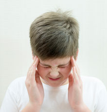 Understand the most common causes of child headaches today and what to do about them from experts at Floating Hospital for Children in downtown Boston, MA.