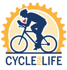 Cycle for Life is a major cancer philanthropy event at Tufts Medical Center in downtown Boston, MA.