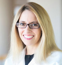 Andrea G. Edlow, MD, MSc is a Maternal-Fetal Medicine Physician at Tufts Medical Center in downtown Boston, MA.