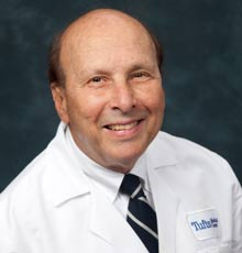 Barry Fanberg, MD is a pulmonologist at Tufts Medical Center in Boston.