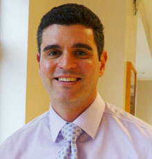 John Gaitanis, MD is the Chief of Pediatric Neurology at Tufts Children's Hospital in Boston.
