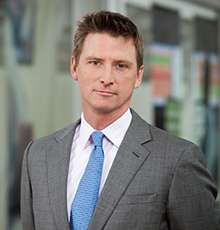 Jonathan Bush, Chairman & CEO, athenahealth