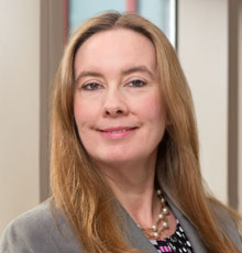 Kristine M. Hanscom, CPA, MST, CGMA has been named Chief Financial Officer at Tufts Medical Center, located in downtown Boston, MA.