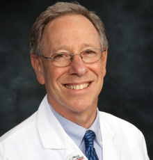 Andrew Levey, MD, Chief of Nephrology at Tufts Medical Center.