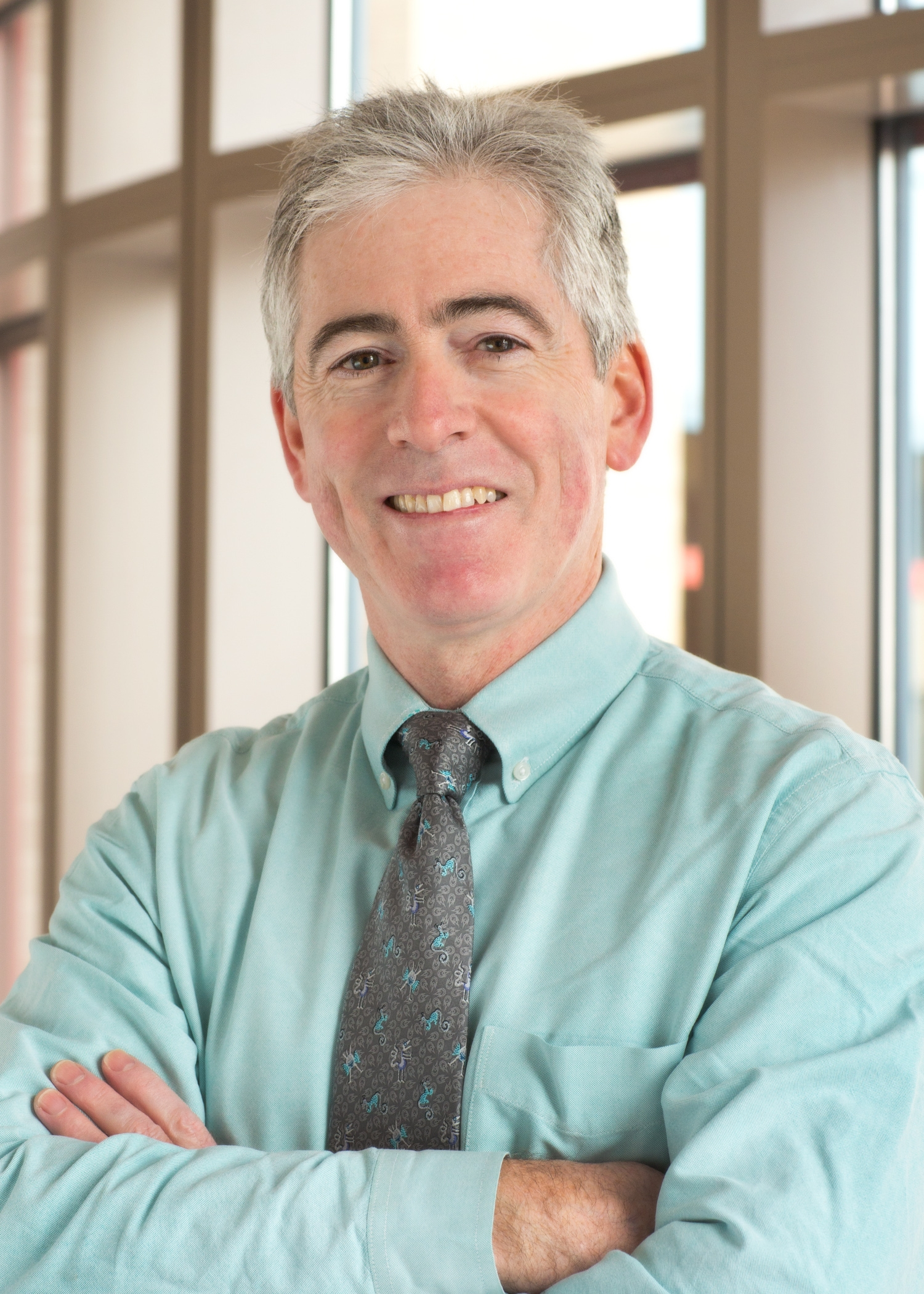 Timothy McAlindon, MD is the Rheumatologist-in-Chief at Tufts Medical Center in Boston.
