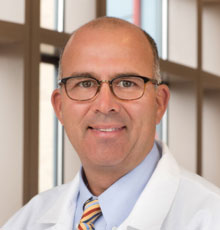 Dennis Mello, MD is the chief of pediatric cardiac surgery at Floating Hospital for Children in downtown Boston, MA.