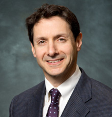 Peter Neumann, ScD is a researcher at Tufts Medical Center in Boston.