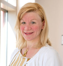 Alisa Niksch, MD is the Director of Pediatric Electrophysiology and Exercise Physiology and a Pediatric Cardiologist at Tufts Children's Hospital in Boston.