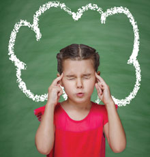 Pediatric neurologists at Floating Hospital in Boston, MA explain why headache hygiene is important.