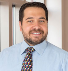 Anthony Rodrigues, MD is a Pediatric Neurologist at Floating Hospital for Children in downtown Boston, MA.